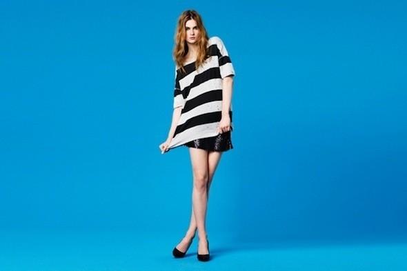 Лукбуки: Bershka, Urban Outfitters, Zara и другие. Изображение № 88.