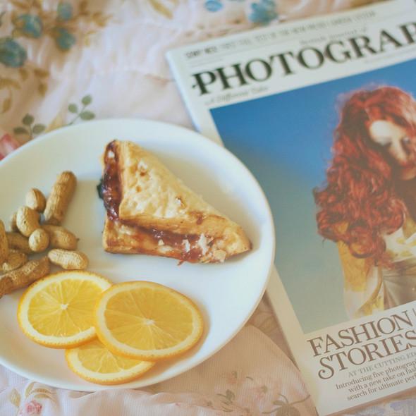 Сказки в картинках. Изображение № 21.