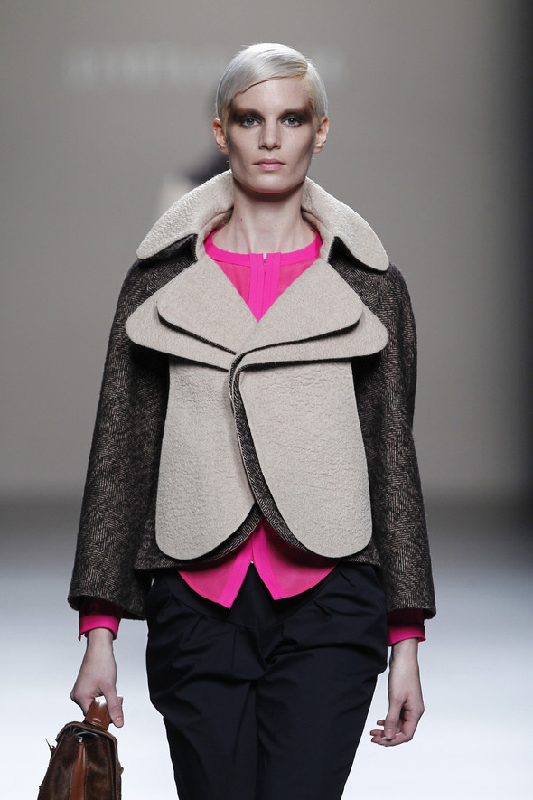Испанцы Fall Winter 2011/2012: DEVOTA & LOMBA. Изображение № 6.