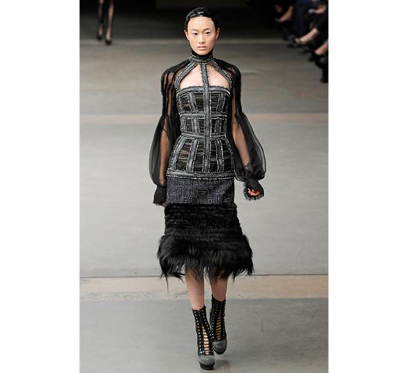 Изображение 105. Головная компания: 10 тенденций недель моды.. Изображение № 105.