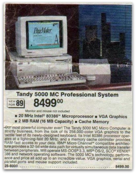 Когда компьютеры были большими. Изображение № 23.
