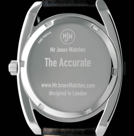 Наручные часы Memento Mori. Изображение № 3.
