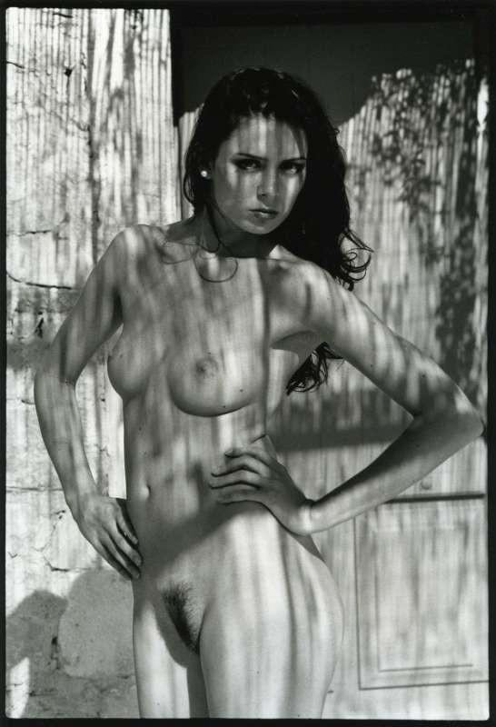 Черно-белая страсть. Изображение № 42.