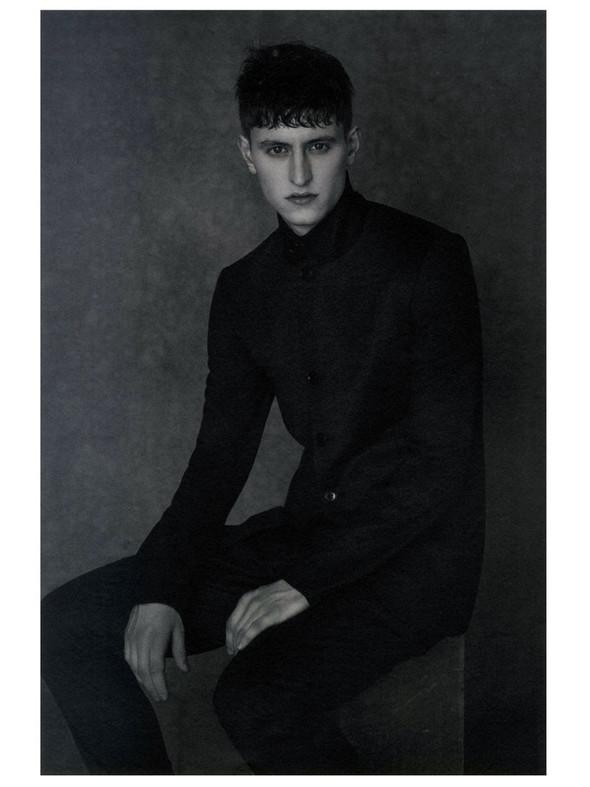 Мужские лукбуки: Barneys, Dior Homme, Opening Ceremony и Pierre Balmain. Изображение № 32.