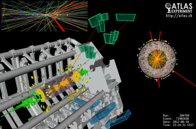 За что вручили Нобелевскую премию по физике?. Изображение № 3.