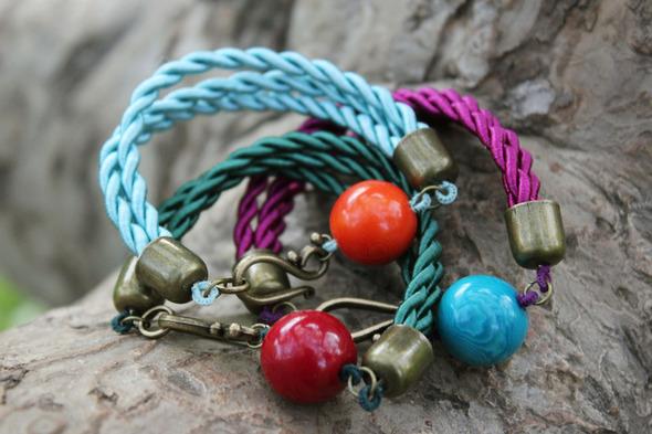 Rope things. Изображение №2.