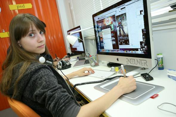 Лаборатория digital-дизайна. Изображение № 2.
