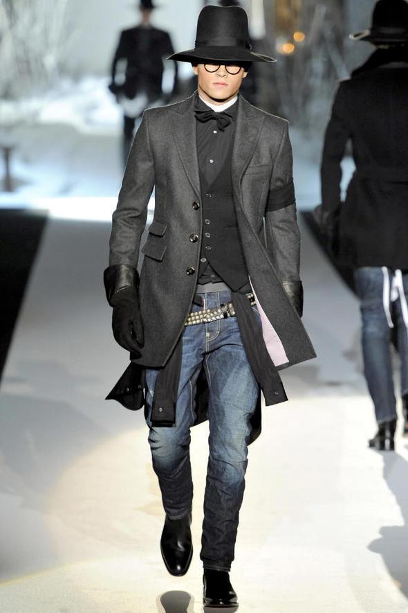 Изображение 213. Milan Fashion Week. Часть 2.. Изображение № 213.