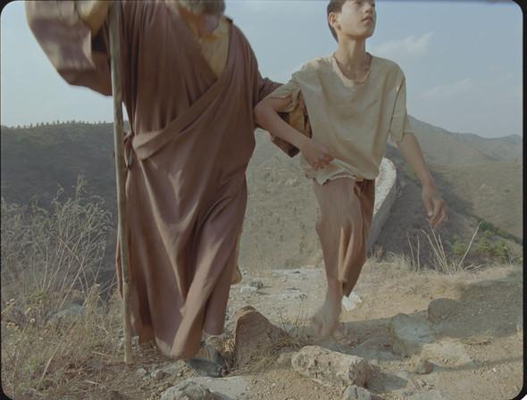 Путь длиной втысячу ли, начинается спервого шага. Изображение № 2.