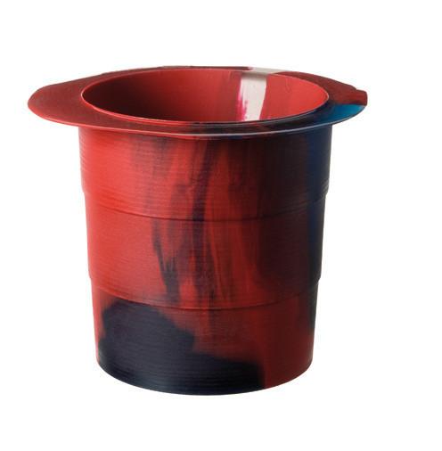 Красная рыбка итальянского дизайна Fish Design. Изображение № 54.