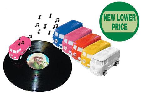 Проигрыватель пластинок Vinyl Killer. Изображение № 2.