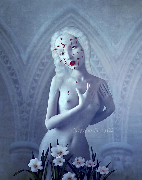 Natalie Shau. Изображение № 11.