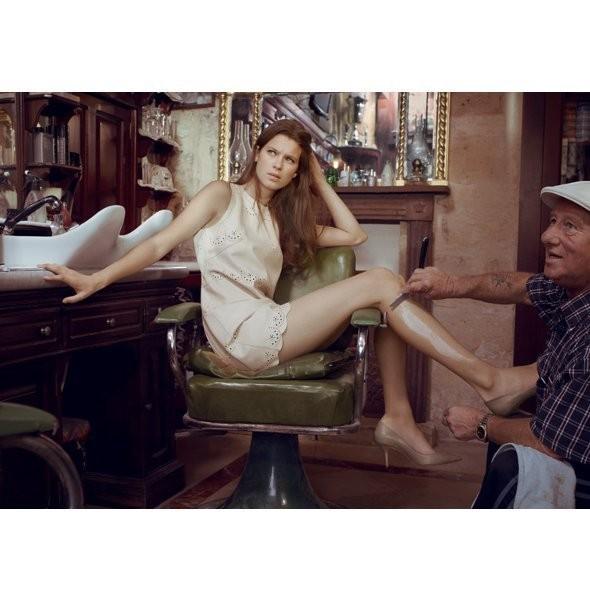 Изображение 7. Превью рекламной кампании French Сonnection.. Изображение № 7.