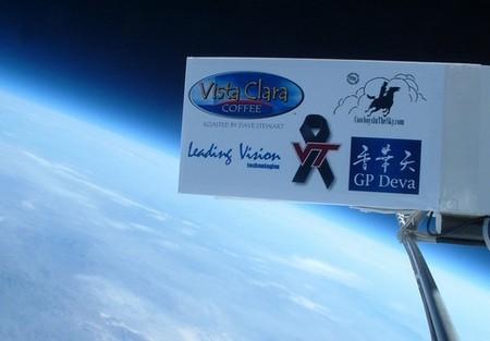 Реклама космических масштабов. Изображение № 4.