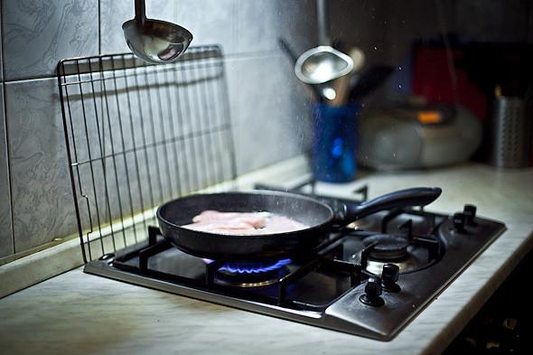 Быстро и вкусно: Сандвичи, хот-дог и три брускетты. Изображение № 27.