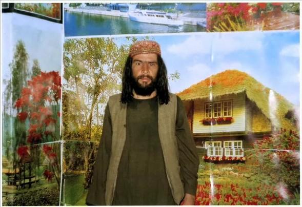 Талибан – ретушированная красота смерти. Изображение № 25.