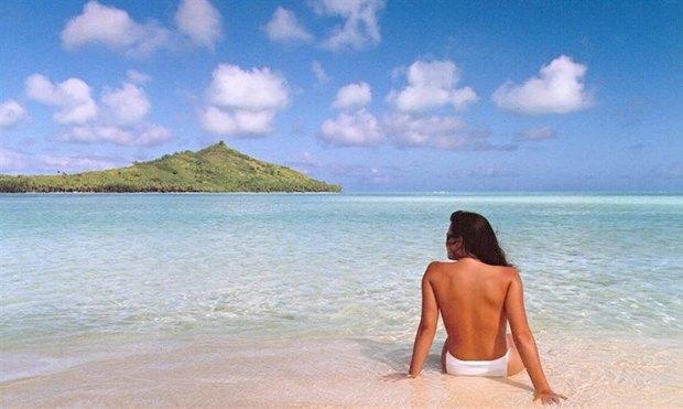«Дженнифер в Раю». Фотограф: Томас Нолл. Изображение № 1.