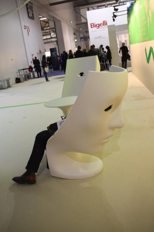 Неделя дизайна в Milano- 2010. Изображение № 20.
