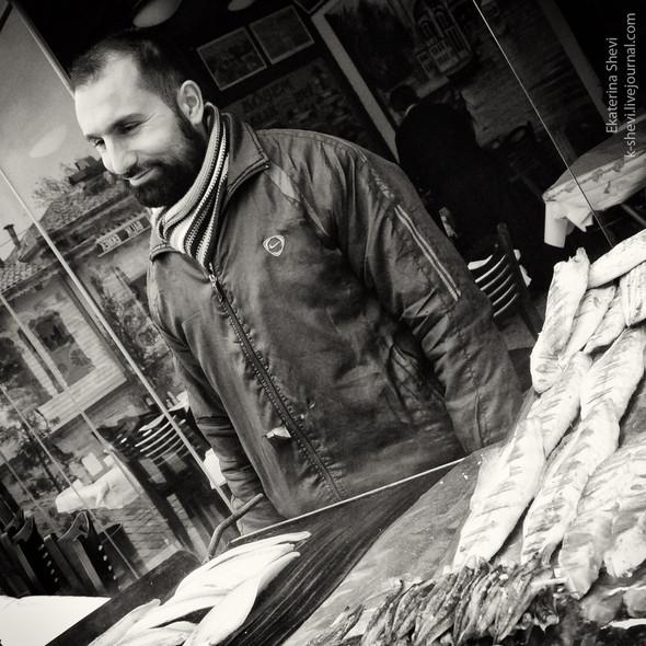 Стамбул-город мужчин. Изображение № 22.