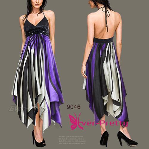 Вечерние и коктейльные платья. Изображение № 24.