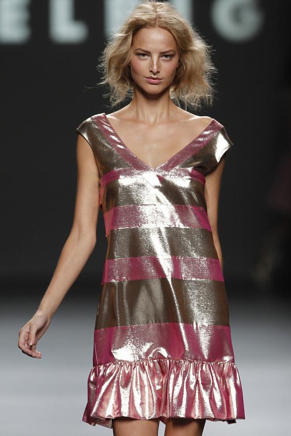 Madrid Fashion Week SS 2012: Teresa Helbig. Изображение № 3.