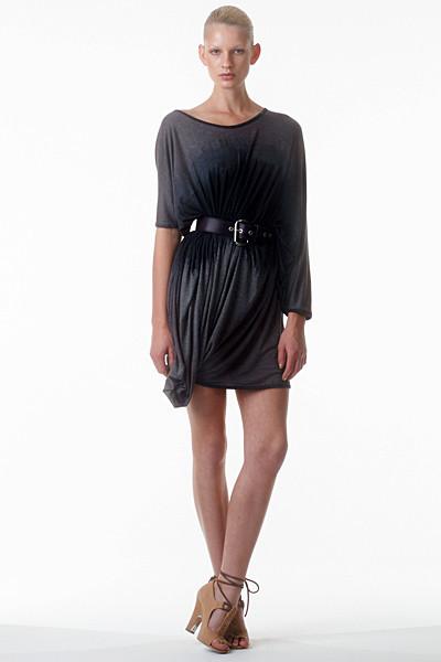 Лукбук: Vivienne Westwood Anglomania SS 2012. Изображение № 10.
