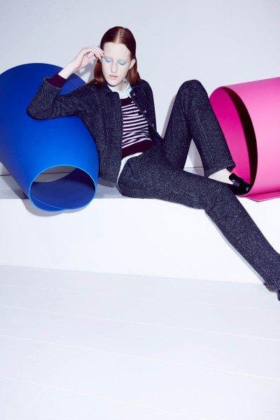 H&M, Sonia Rykiel и Valentino показали новые коллекции. Изображение № 27.