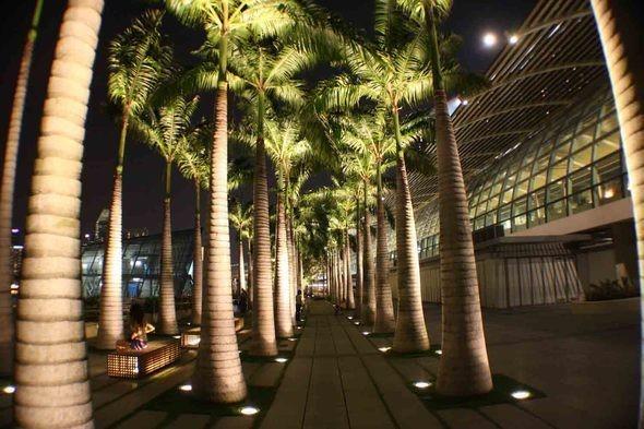Изображение 11. Сингапур: архитектура, впечатления и немного шоколада.. Изображение № 3.