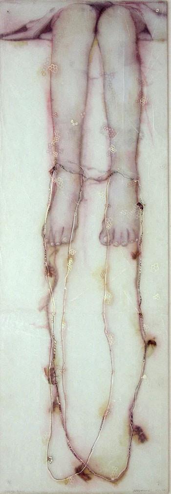 Seductive mystery by Sibylle Peretti. Изображение № 16.