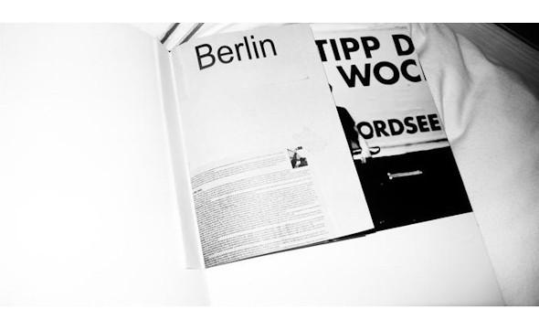 10 альбомов о современном Берлине: Бунт молодежи, панки и знаменитости. Изображение №141.