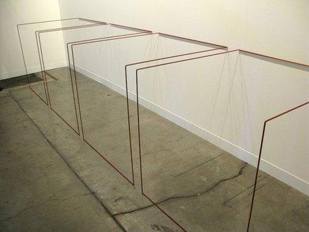 Art-Basel – 2007 Miami репортаж сместа событий. Изображение № 18.