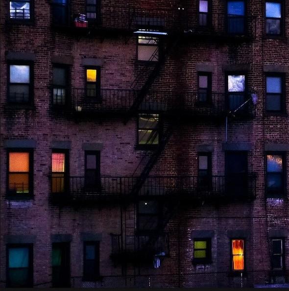 Вход в пустоту: Фотографы снимают города без людей. Изображение № 94.