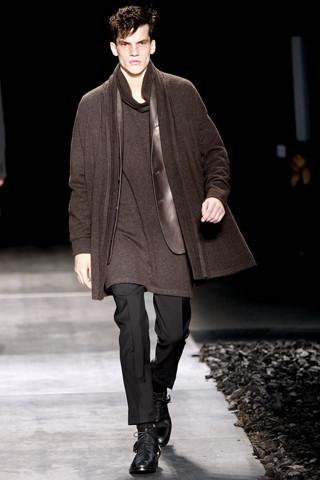Неделя моды в Париже: мужские показы. Изображение № 90.