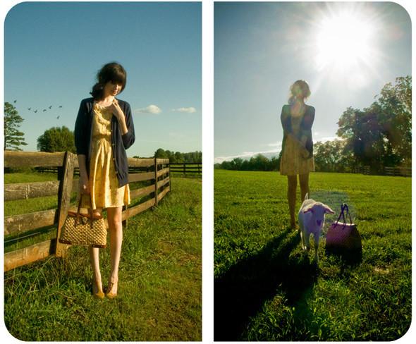 Винтажная принцесса. Блог Rhiannon Leifheit. Изображение № 1.