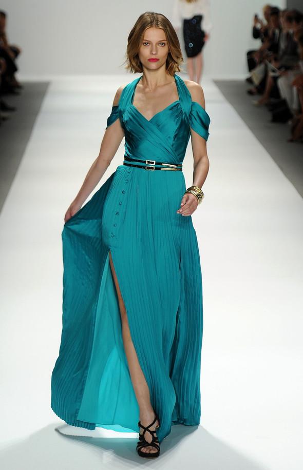 New York Fashion Week Spring 2012: День второй. Изображение № 39.