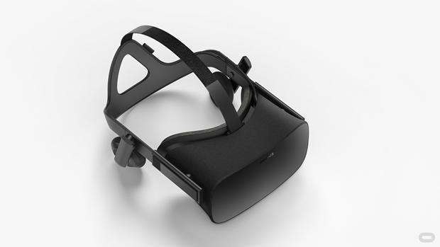 Представлена окончательная версия Oculus Rift. Изображение № 2.