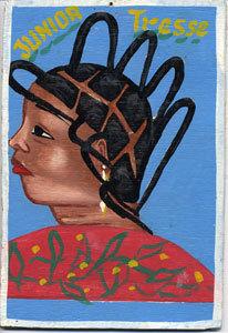 African Hairlooks. Изображение № 49.