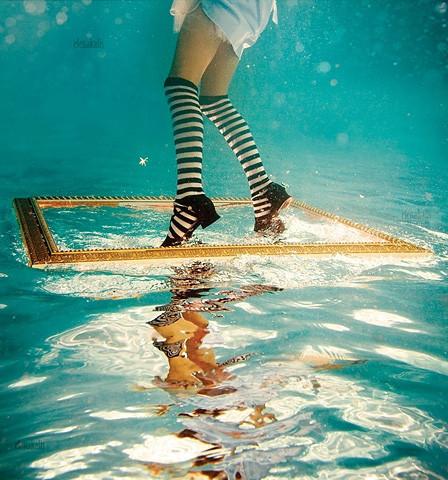 Елена Келис: Alice in WaterLand. Изображение № 1.