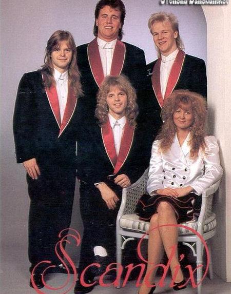 Танцуй, крошка! Шведские dance bands 70-х. Изображение № 27.