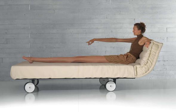 Современные кровати отLago. Изображение № 6.