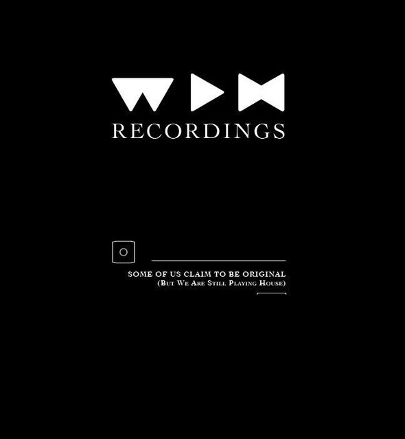 Интервью с We Play House Recordings. Изображение № 1.