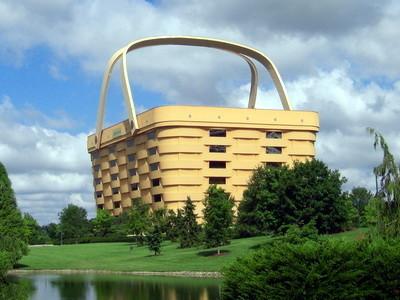 Оригинальная архитектура. Необычные здания. Изображение № 41.