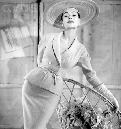 Henry Clarke:фотография haute couture. Изображение № 30.