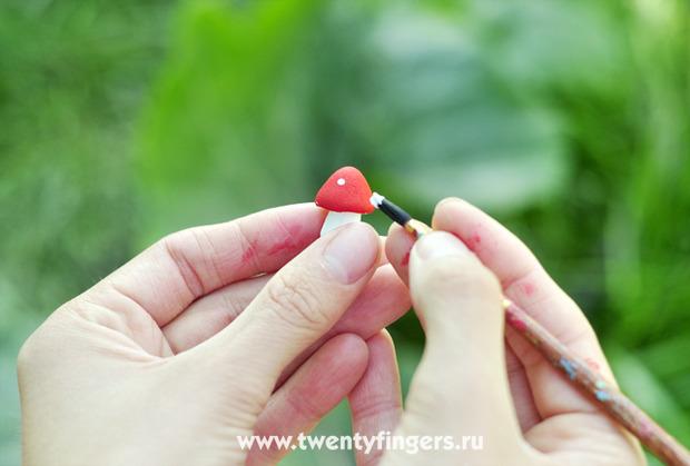 Вечнозеленый маленький мир.. Изображение № 10.