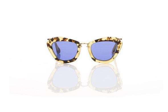 Новые коллекции очков: Givenchy и Miu Miu. Изображение № 8.
