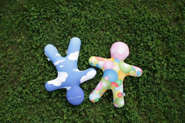 Как проводят лето игрушки. Изображение № 4.