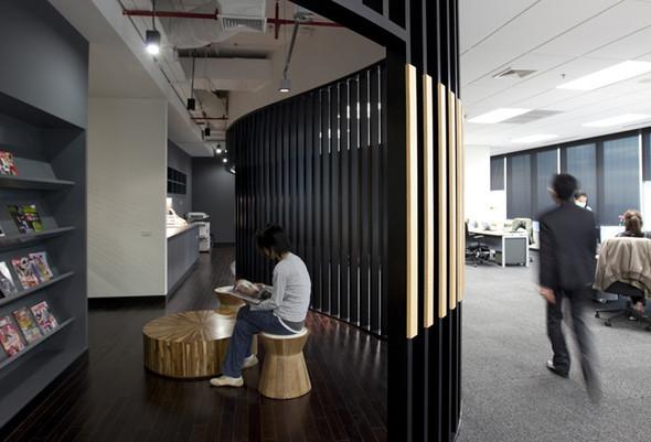 Офис Dtac в Бангкоке. Изображение № 5.