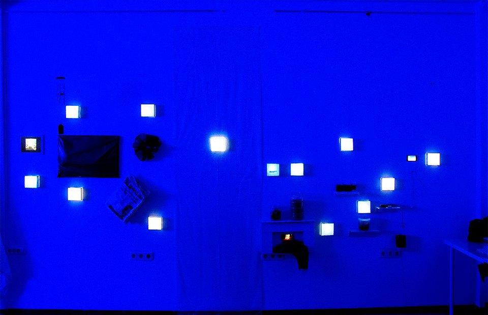 Фото: зачем нужны закрытые студенческие выставки . Изображение № 9.