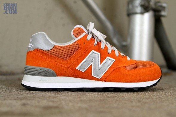 New Balance Spring 2012 Releases @ Kith. Изображение № 16.