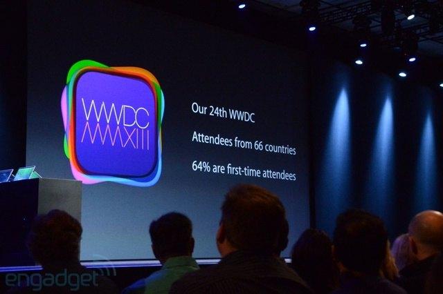 Трансляция: Apple представляет новую iOS и другие продукты. Изображение № 64.